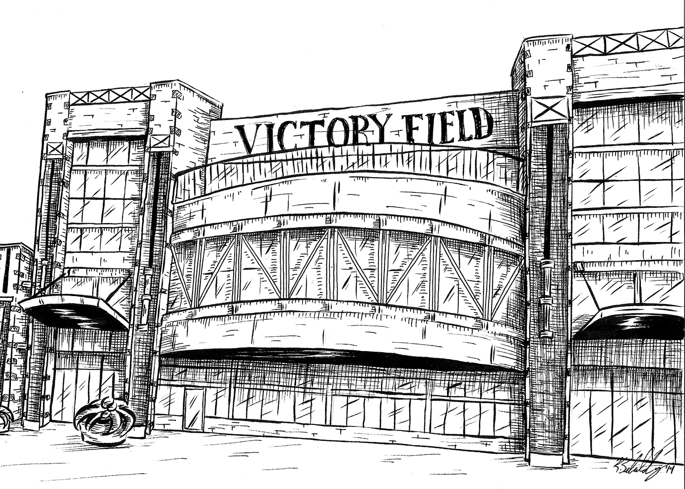 victoryfield